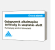 Orvosi adattár: Gyógyszer alkalmazása terhesség és szoptatás idején