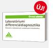 laboratóriumi diffrenciáldiagnosztikA