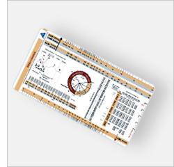 Orvosi kártya: EKG-vonalzó